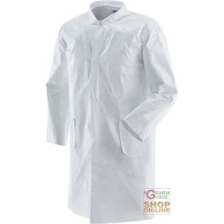 LAB COATS TYVEK TG M-L-XL