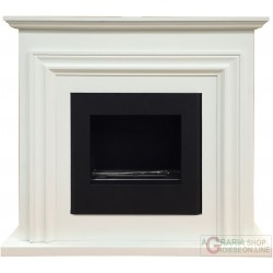 BIOETHANOL FIREPLACE MOD.A180 COLOR WHITE