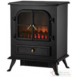 ELECTRIC FIREPLACE IN PAVIM.900-1800W EF-22A