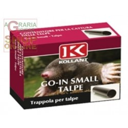 KOLLANT GO-IN SMALL...