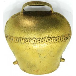 CAMPANA IN BRONZO MM. 30 200G