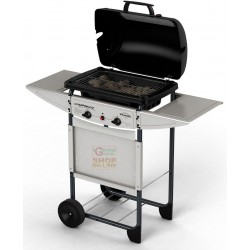 CAMPINGAZ GAS BARBECUES EXPERT 2: PLUS 069515 7000W