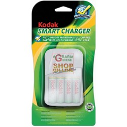 CHARGER KODAK WITH 4 STYLUS NI-MH 2100 SC4-PC