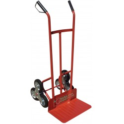 CART PORTACASSA 3 WHEELS, SALTS STAIRS STAIR CLIMBING