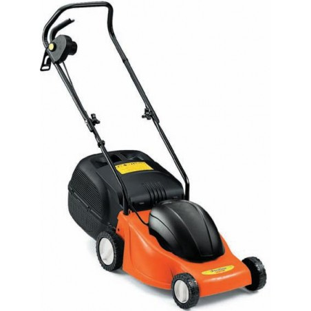 LAWN MOWER ELECTRIC