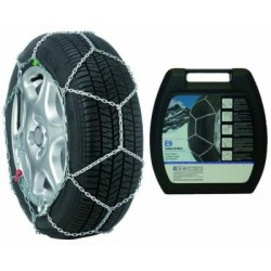 SNOW CHAINS FOR CAR, THULE E9 MM. 9 No. 080, SIMPLE ASSEMBLY