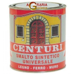 CENTURY ENAMEL LT. 0,75 IVORY COLOR No. 2