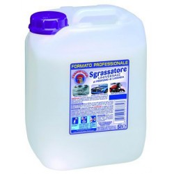 CHANTECLAIR DEGREASER FOR FLOORS ML. 5000