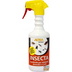 ALTEA INSECTA INSECTICIDE MICROEMULSION AQUEOUS READY to USE