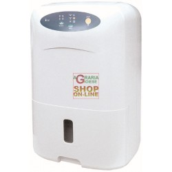 CHIGO DEHUMIDIFIER THE EAST.09 ELECTRONIC WATT 390