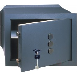 CISA SAFE WITH COMBINATION C KEY 3 MECHANICAL CM. 42X30X20