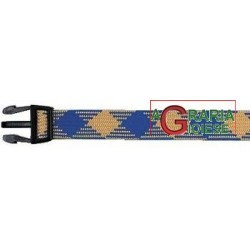 DOG COLLAR YUPPY C 20-56 ASS