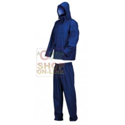 FULL WATERPROOF LLUVIA TG. XL BLUE
