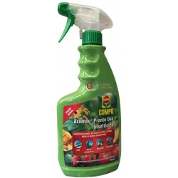COMPO AXIENDO INSECTICIDE READY to USE SPRAY BASED ON