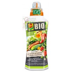 COMPO BIO FORTIGO LIQUID FERTILIZER FOR SEEDLINGS
