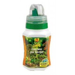 COMPO CONCIME LIQUIDO PER BONSAI ML. 250