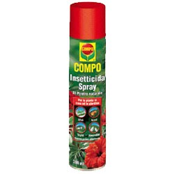 COMPO INSECTICIDE SPRAY ML. 300