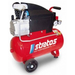 ELECTRIC COMPRESSOR FIAC AIR STRATOS COMPRESSED AIR PORTABLE
