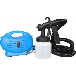 CONCORD SPRAY GUN FOR VERNICIAUATURA MOD. Q1P-CX2-380 WATTS. 650