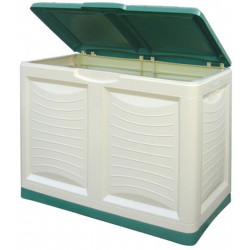 Multipurpose container Bama Mettitutto lt. 200 color moss green