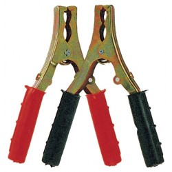 Torque clamps, pliers to cables car truck caravan 200AMP. 250mm.