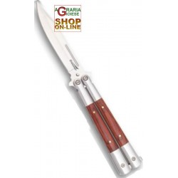 CROSSNAR COLTELLO BUTTERFLY A FARFALLA 10712