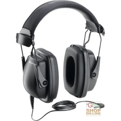 STEREO HEADSET SYNC