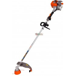 BRUSHCUTTER KASEI INTERNAL COMBUSTION TWO-STROKE CG 520 CUBIC
