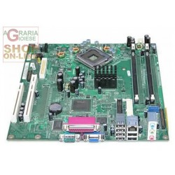 DELL OPTIPLEX GX520 DESKTOP SOCKET 775 MOTHERBOARD 0X7841 X7841