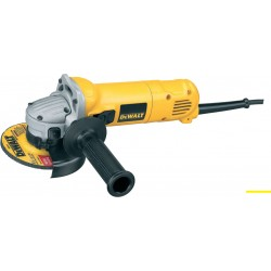 DEWALT GRINDER W850 MM 115 D28111KD WITH CASE