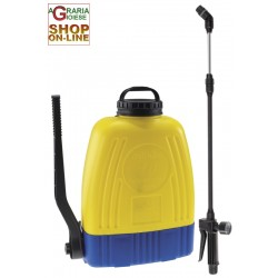 DIMARTINO KNAPSACK SPRAYER MITIQA UNIQA LT. 16
