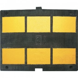 SPEED BUMPS, CM.50X60 CM. 3 3M