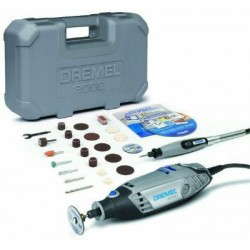 DREMEL MULTI TOOL 3000JF WITH 25 ACCESSOTI