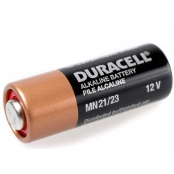 DURACELL ALKALINE BATTERY 12V MN21 PCS.1