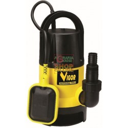 SUBMERSIBLE PUMP BEST-QUALITY TO-THE 550-DIRTY WATER 1-1/2