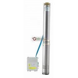 SUBMERSIBLE PUMP HP. 1.5 TO TORPEDO THE WELLS BFC15 1-1/4