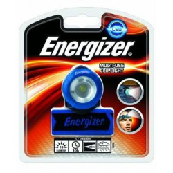ENERGIZER FLASHLIGHT FRONT SPOT-LED LIGHT