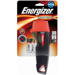 ENERGIZER TORCH IMPACT LED RUBBER