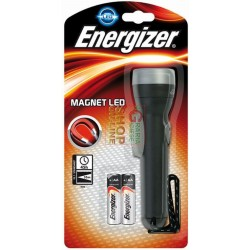 ENERGIZER FLASHLIGHT MAGNET WITH LED