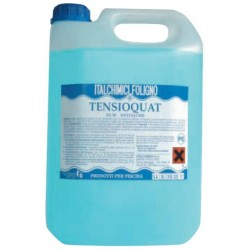 ANTIALGHE PER PISCINE TENSIOQUAT TA/10 LT.5