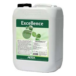 EXCELLENCE FERTILIZER WITH A HIGH CONCENTRATION OF AMINO ACIDS