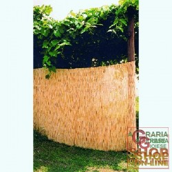 ARELLE BAMBOO BLINDS CM. 100X500