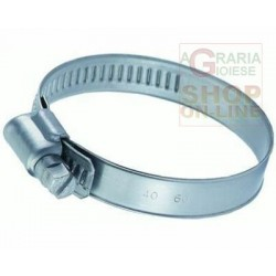 HOSE CLAMP FOR HOSE 14-24 mm. 8 PROFF