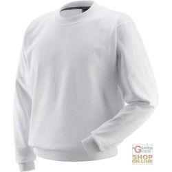 SWEATSHIRT ROUND-NECK LONG-SLEEVED 50% COTTON 50% POLYESTER 280