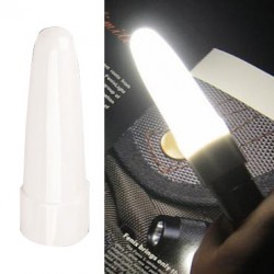 FENIX WHITE DIFFUSER FOR FLASHLIGHTS TK - FNX WD TK