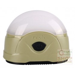 FENIX THE CAMPING LANTERN 165 LUMENS CL20