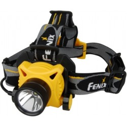 FENIX FLASHLIGHT HEAD LAMP LIGHT HEADLAMP 230 LUMENS