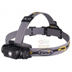 FENIX FRONT LIGHT, MAX 900 LUMENS