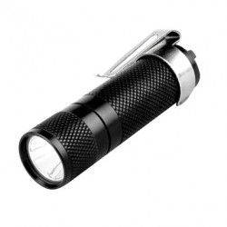 FENIX LED FLASHLIGHT 100 LUMEN PD10
