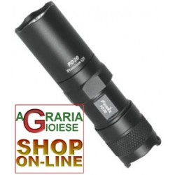 FENIX LED FLASHLIGHT 180 LUMENS PD20